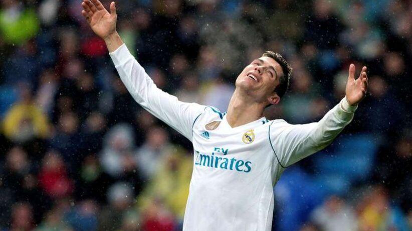 Cristiano Ronaldo nie przyjechał na galę w Monako