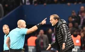 Szymon Marciniak poprowadzi spotkanie Ajax - Real Madryt