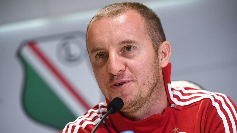 Kibole pobili piłkarzy Legii. Vukovic: Czuję się psychicznie sponiewierany
