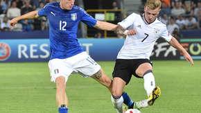 Niemcy - Włochy