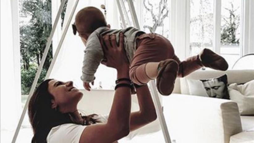 Mama Lewandowskiego: Ania bardzo chce mieć drugie dziecko!