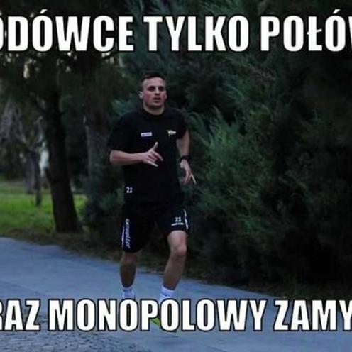Lewandowska urodziła - MEMY (1)