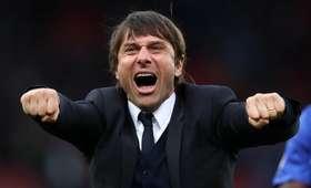 Antonio Conte trenerem Interu