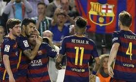 Nosisz koszulkę FC Barcelony? Możesz trafić do więzienia