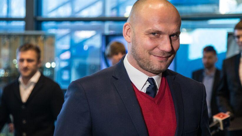 Arkadiusz Głowacki rezygnuje z funkcji dyrektora Wisły Kraków
