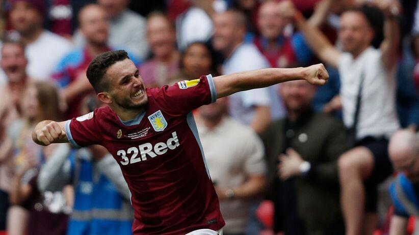 Aston Villa wraca do Premier League