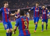 Barcelona - Atletico