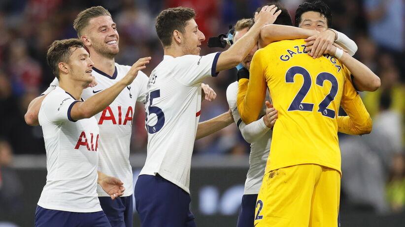 Tottenham - Bayern
