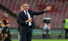 Trener Empoli zwolniony w dniu 65. urodzin