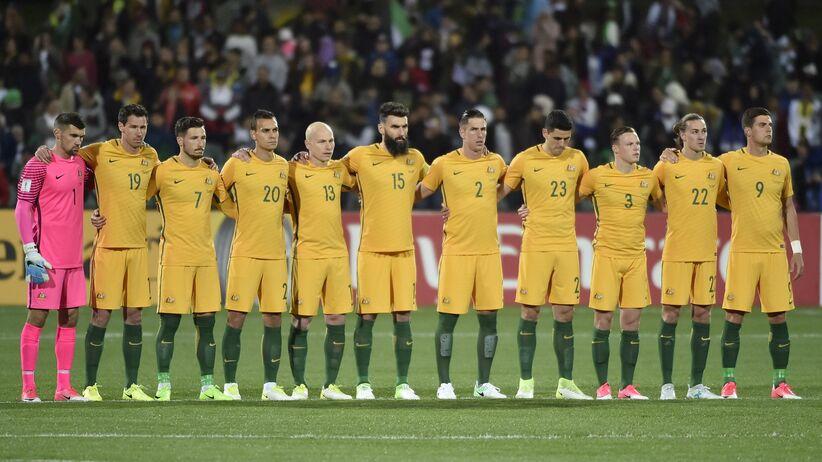 Reprezentacja Australii