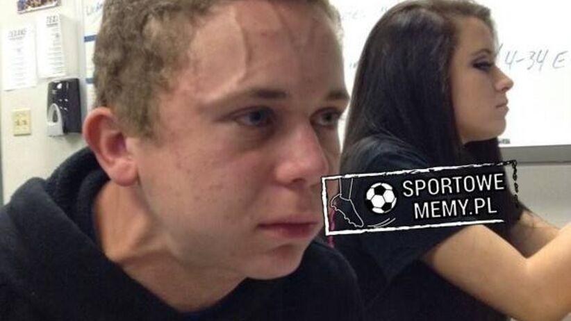 Memy po meczu Austria - Polska (2)