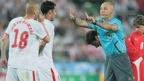 Austria - Polska na Euro 2008