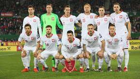 Austria - Polska: Piątek zapewnił trzy punkty, Szczęsny uratował dwa [OCENY]
