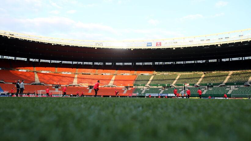 Mecz Austria - Polska obejrzą skauci ManU, Arsenalu i Interu