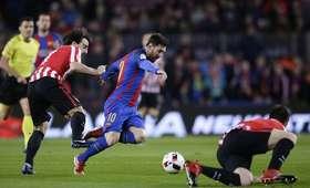 Barcelona - Athletic