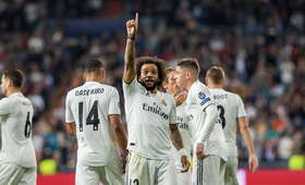 Marcelo, Real Madryt