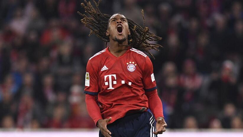 Bayern zremisował z Augsburgiem