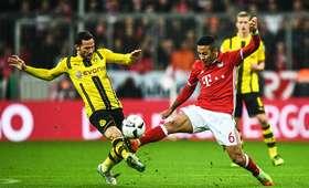Bayern - BVB