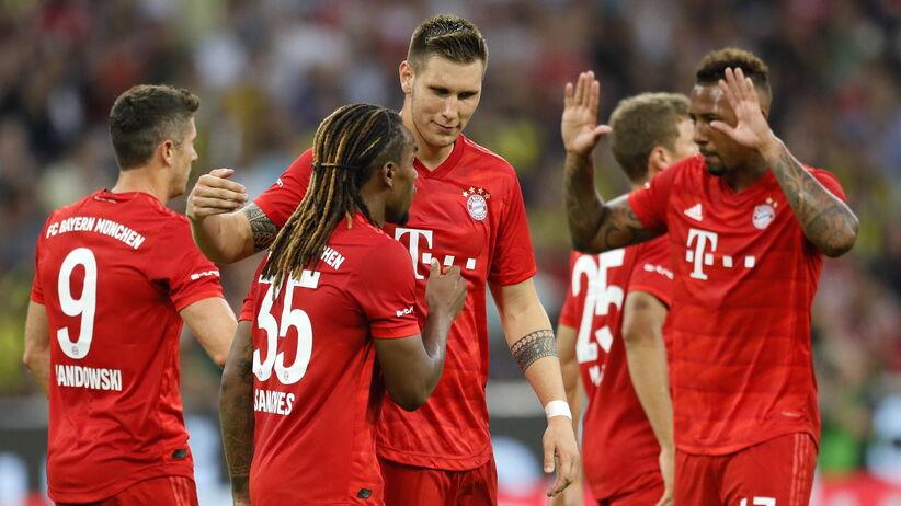 Bayern - Fenerbahce