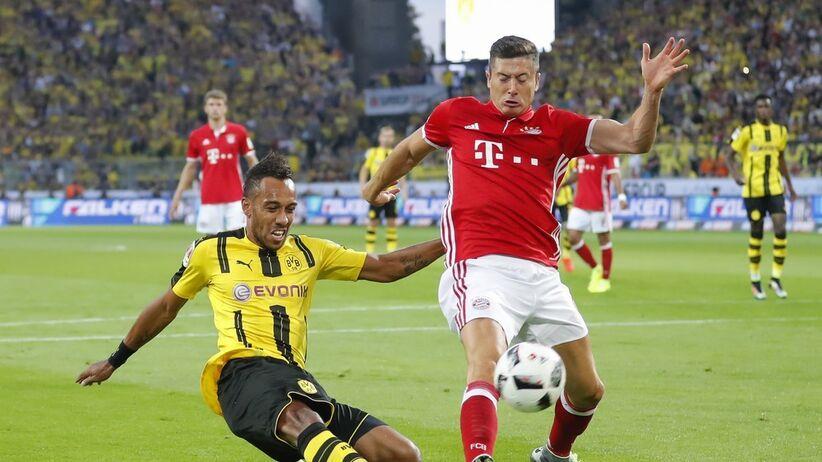 Lewandowski i Aubameyang