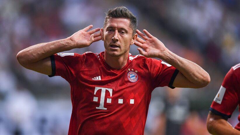 Bayern z Robertem Lewandowski rozpoczyna walkę o obronę tytułu mistrza Niemiec
