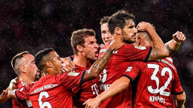 Bayern - Hoffenheim