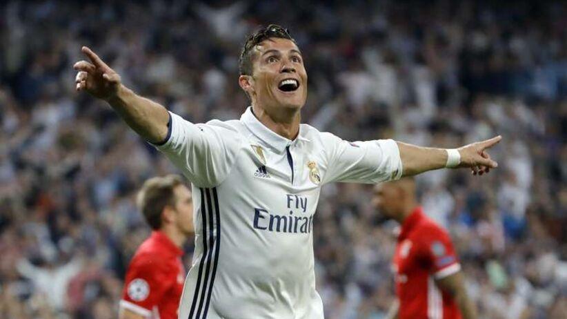 Włoskie media: Cristiano Ronaldo na celowniku niemieckiego giganta