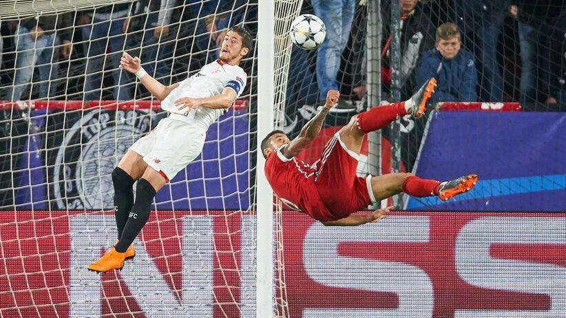 Sevilla - Bayern