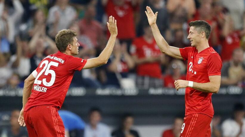 Bayern - Tottenham