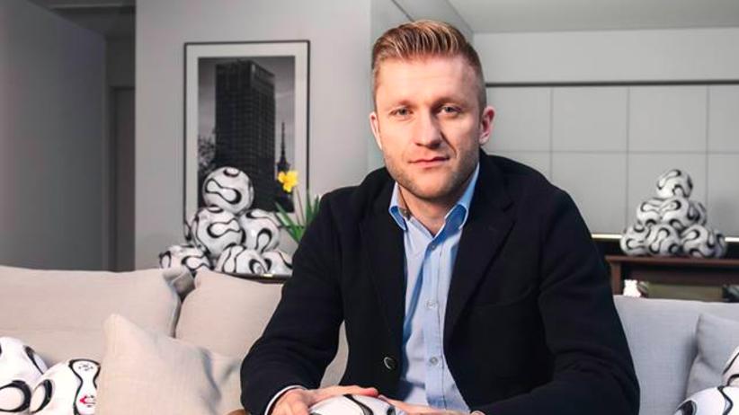 Błaszczykowski kupił apartament w centrum Warszawy