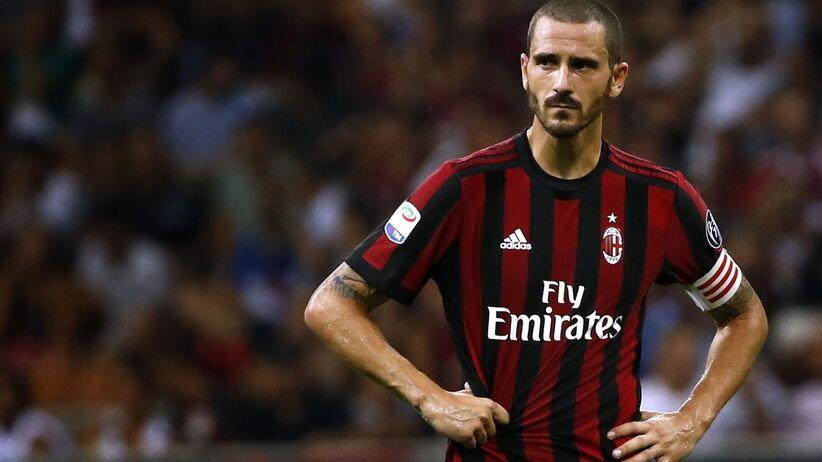 Bonucci i Higuain z najwyższymi zarobkami w lidze włoskiej