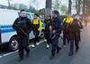 Atak w Dortmundzie