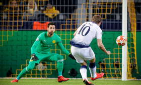 Borussia - Tottenham