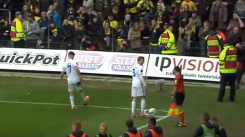 Broendby - FC Kopenhaga