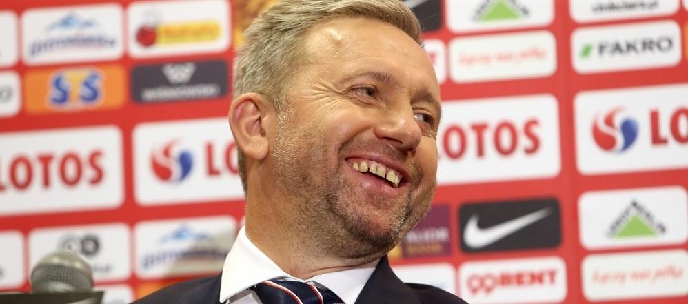 Jerzy Brzęczek powołał kadrę na mecze z Włochami i Irlandią