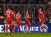 Bundesliga: Zwycięstwo Bayernu, Lewandowski wyrównał rekord Heynckesa