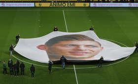 Cardiff City nie chce zapłacić za transfer Emiliano Sali