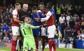 Chelsea - Arsenal na żywo