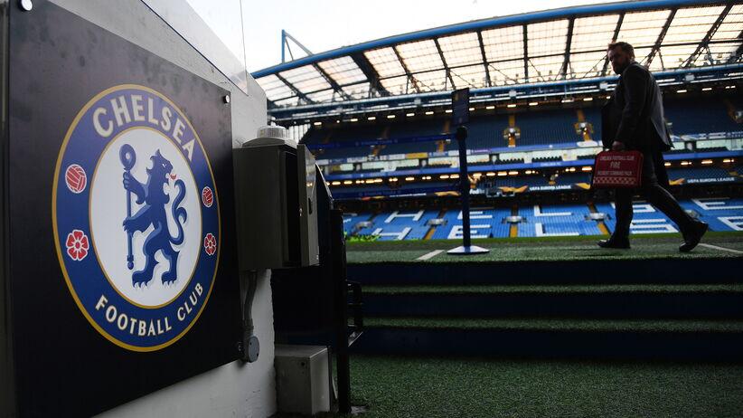 Chelsea z zakazem transferowym