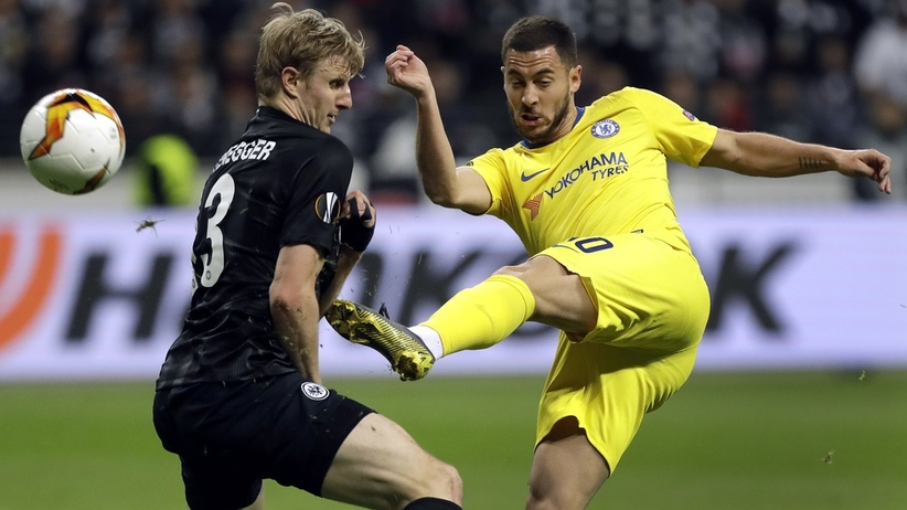 Chelsea - Eintracht