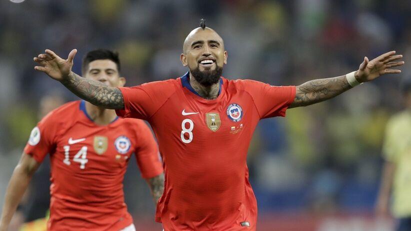 Chile - Peru