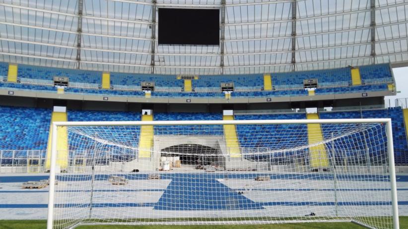 ''Kocioł czarownic'' znów zachwyca! Stadion Śląski gotowy na otwarcie [ZDJĘCIA]