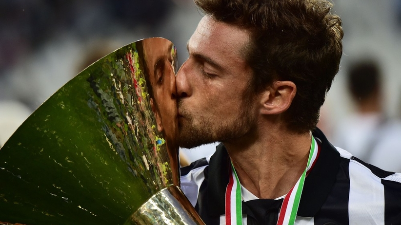 Claudio Marchisio odchodzi z Juventusu