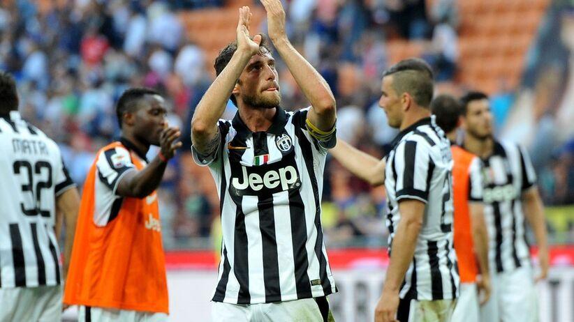 Claudio Marchisio podpisał kontrakt z Zenitem