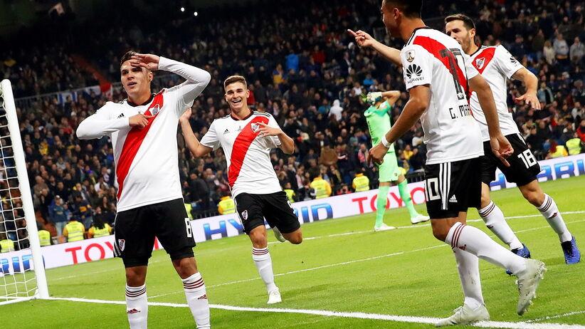 River Plate - Boca Juniors
