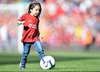 Córka Mohameda Salaha skradła show swojemu tacie (3)