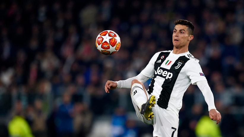 Cristiano Ronaldo kupił nową willę
