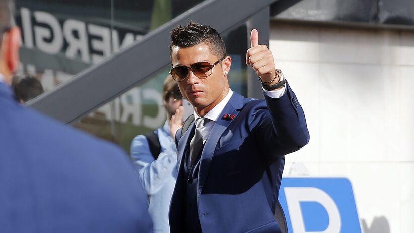 Cristiano Ronaldo laureatem Złotej Piłki. Zaskakujące miejsce Lewandowskiego