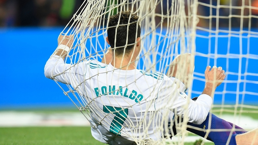 Cristiano Ronaldo przyznał się do oszustw podatkowych