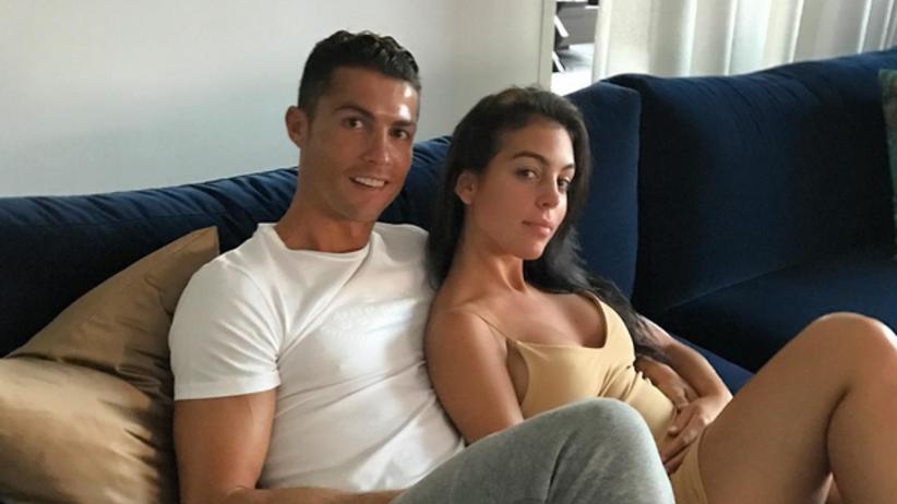 Media: Cristiano Ronaldo został ojcem bliźniąt